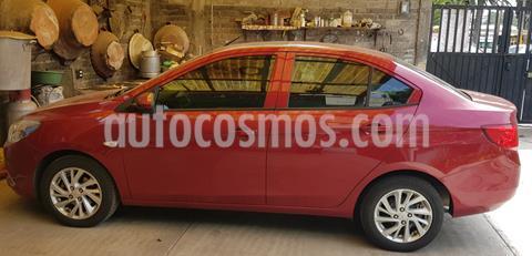 Chevrolet Aveo LTZ Bolsas de Aire y ABS Aut (Nuevo) usado (2018) color Rojo Victoria precio $162,000