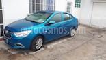 Chevrolet Aveo LTZ (Nuevo) usado (2019) color Azul precio $158,500