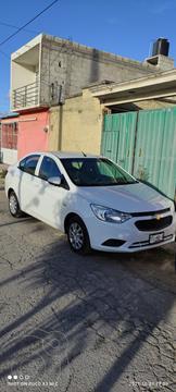 Chevrolet Aveo LS usado (2020) color Blanco precio $182,900