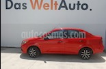 Foto venta Auto Seminuevo Chevrolet Aveo Paq A (2013) color Rojo Victoria precio $119,500