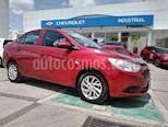 Foto venta Auto usado Chevrolet Aveo Paq D (2019) color Rojo precio $205,000