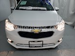 Foto venta Auto usado Chevrolet Aveo Paq F (2018) color Blanco precio $184,500