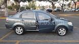 Foto venta Auto usado Chevrolet Aveo Paq M (2009) color Azul precio $63,000