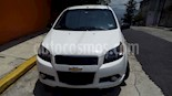 Foto venta Auto usado Chevrolet Aveo Paq M (2012) color Blanco precio $85,000