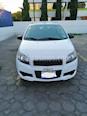 Foto venta Auto usado Chevrolet Aveo Paq M (2012) color Blanco precio $69,000