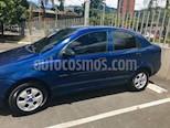 Foto venta Carro usado Chevrolet Aveo Sedan 1.4L AA (2006) color Azul precio $14.000.000