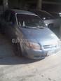 Foto venta carro usado Chevrolet Aveo Sedan 1.6 AA Mec color Gris precio u$s2.800