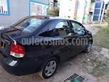 Foto venta Carro usado Chevrolet Aveo sedan 1.600 Aire (2011) color Negro precio $19.200.000