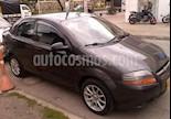 Foto venta Carro usado Chevrolet Aveo sedan 1.600 Aire (2011) color Gris precio $19.700.000