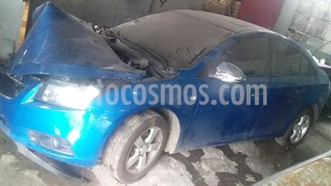 Chevrolet Aveo 1.6L usado (2011) color Azul precio u$s2.000
