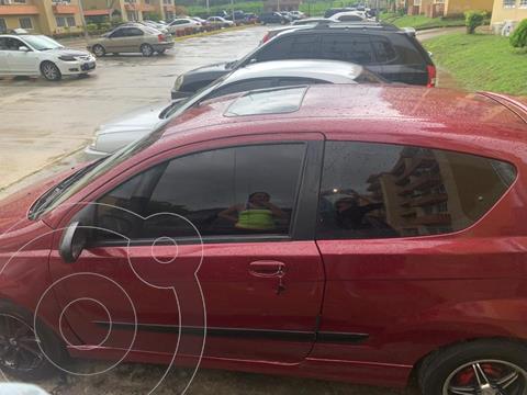 Chevrolet Aveo 1.6 usado (2006) color Rojo precio u$s2.400