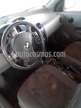 Chevrolet Aveo 1.6L Aut usado (2007) color Plata precio u$s1.800