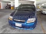 Chevrolet Aveo 1.6L Aut usado (2010) color Azul precio u$s3.600