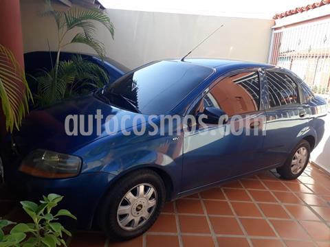 Chevrolet Aveo 1.6L Aut usado (2007) color Azul precio BoF2.002