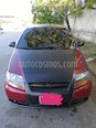 Chevrolet Aveo 1.6L usado (2006) color Rojo precio u$s200