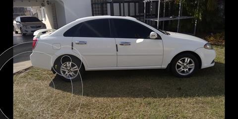 Chevrolet Aveo 1.6 usado (2011) color Blanco precio BoF4.000
