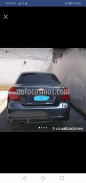 Chevrolet Aveo 1.6L usado (2011) color Azul precio u$s4.300