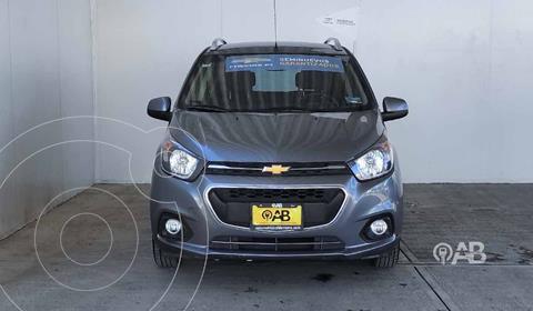 Chevrolet Beat Hatchback LTZ usado (2018) color Gris Oscuro precio $145,000