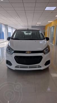 Chevrolet Beat Hatchback LT usado (2020) color Blanco precio $169,500