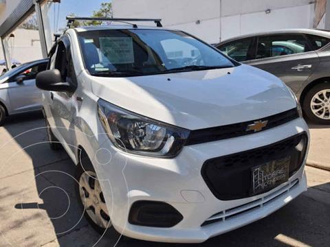 Chevrolet Beat Hatchback LS usado (2019) color Blanco precio $149,000