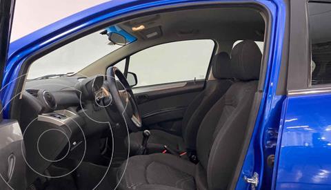 Chevrolet Beat Hatchback LTZ Sedan usado (2018) color Azul precio $159,999