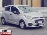 Foto venta Auto usado Chevrolet Beat 5p LT L4/1.2 Man (2018) color Plata precio $153,000