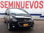 Foto venta Auto usado Chevrolet Beat 5p LTZ L4/1.2 Man (2018) color Negro precio $180,000
