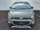 Foto venta Auto usado Chevrolet Beat Active (2019) color Gris Titanio precio $154,900