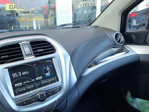 Chevrolet Beat 1.2L Premier usado (2019) color Gris precio u$s13.000