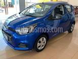 Foto venta Auto usado Chevrolet Beat LS (2019) color Azul precio $143,900