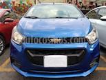 Foto venta Auto usado Chevrolet Beat LT Sedan (2019) color Azul precio $149,900