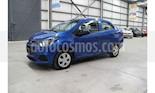 Foto venta Auto usado Chevrolet Beat LT Sedan (2019) color Azul precio $145,900