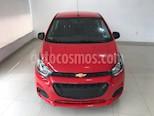 Foto venta Auto usado Chevrolet Beat LT Sedan (2019) color Rojo precio $162,000