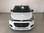 Foto venta Auto usado Chevrolet Beat LT Sedan (2019) color Blanco precio $162,000