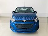 Foto venta Auto usado Chevrolet Beat LT Sedan (2019) color Azul precio $158,000