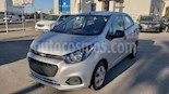 Foto venta Auto usado Chevrolet Beat LT Sedan (2018) color Plata precio $146,900