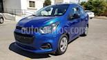 Foto venta Auto usado Chevrolet Beat LT Sedan (2019) color Blanco precio $134,900