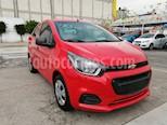 Foto venta Auto usado Chevrolet Beat LT Sedan (2019) color Rojo precio $160,000