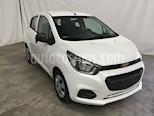 Foto venta Auto usado Chevrolet Beat LT (2019) color Blanco precio $139,900