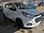 Foto venta Auto usado Chevrolet Beat LT (2018) color Blanco precio $135,000