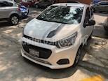 Foto venta Auto usado Chevrolet Beat LT (2018) color Blanco precio $140,000