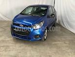 Foto venta Auto usado Chevrolet Beat LT (2019) color Azul precio $149,900