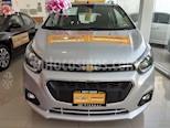 Foto venta Auto usado Chevrolet Beat LTZ (2019) color Plata Metalico precio $195,000
