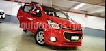 Foto venta Auto usado Chevrolet Beat LTZ (2018) color Rojo precio $169,000