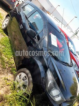Chevrolet Beat Notchback LS Sedan usado (2018) color Negro precio $128,900