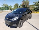 Chevrolet Beat Notchback LT Sedan usado (2020) color Negro precio $175,000