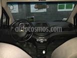 foto Chevrolet Beat Hatchback LS usado (2018) color Blanco precio $95,000
