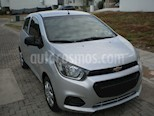 Chevrolet Beat Notchback LT Sedan usado (2018) color Plata Metalico precio $122,000