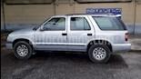 Foto venta Auto usado Chevrolet Blazer 2.5 TD DLX 4x2 (1999) color Gris precio $190.000