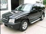 Foto venta Auto Usado Chevrolet Blazer 2.8 TD DLX 4x4 (2007) color Negro precio $255.000